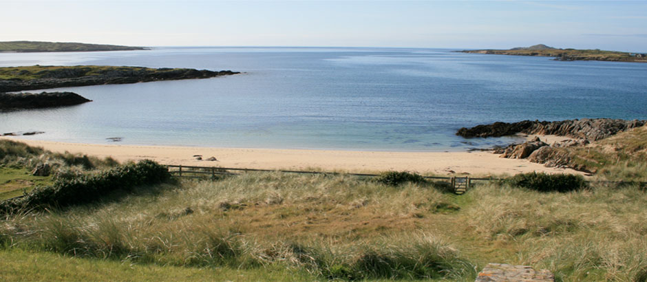 Top 10 County Galway Best Beaches | The Beach Guide | UK